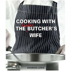 Cooking with the Kosher Butchers Wife Sharon Lurie