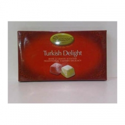 Beacon Turkish Delight