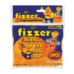 Beacon Fizzer Fun Pack Oros
