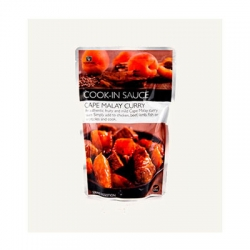 Woolworths cook in sauce Cape Malay spice