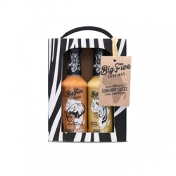 BIG Five Cravings - 2 Bottle Gift Pack