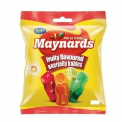 Maynards Enerjelly Babies