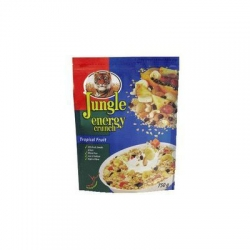 Jungle Energy Crunch Nuts, Fruits, Seeds and Raisins