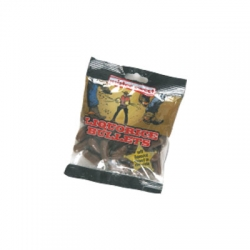 Mr Sweet 	Liquorice Bullets
