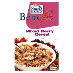 Natures Source Mixed Berry