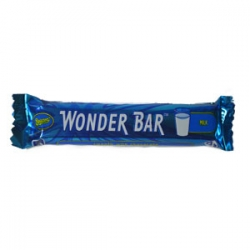 Beacon Wonder Bar Milk