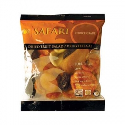 Safari Fruit salad choice