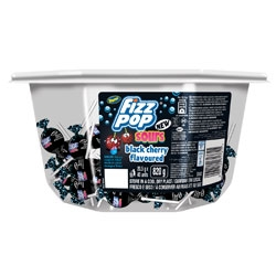 Beacon Fizz Pop Sour Blackcherry Tub