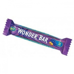 Beacon Wonder Bar Fruit & Nut