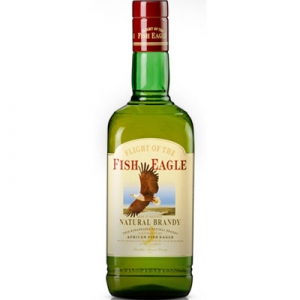 Flight of the Fish Eagle Brandy