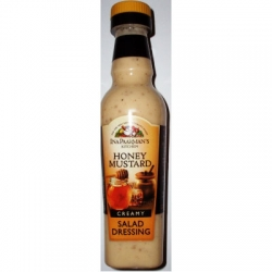 Ina Paarman Salad Dressing Honey Mustard