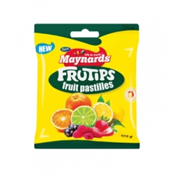 Maynards Fruitips Fruit Pastilles