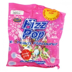 Beacon Fizz Pop Ice Cream Bag