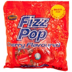 Beacon Fizz Pop Cherry Bag