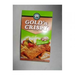 Robertsons Gold & Crispy Spice For Fish