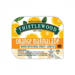 Thistlewood Orange Marmalade