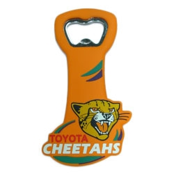 Cheetahs Bottle Opener