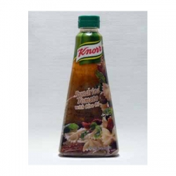 Knorr Vinagrette Salad Dressing Sundried Tomato with Olive Oil