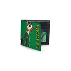 Bokkie Wallet Green