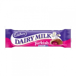 Cadbury Turkish Delight