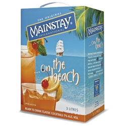Mainstay On The Beach 3 ltr