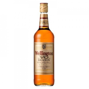 Wellington VO 	Brandy
