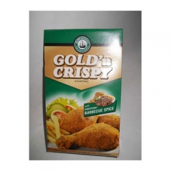 Robertsons Gold & Crispy Barbeque