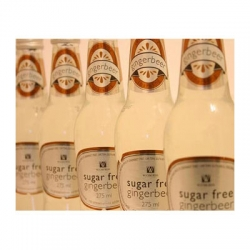 Woolworths Ginger Beer