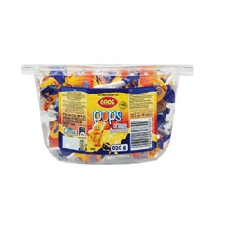 Oros Orange Pops Tub