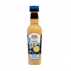 Ina P/man Salad Dressing Low fat Greek