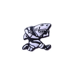 Sharks Magnet Small