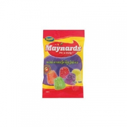 Maynards Enerjelly Mini Jubes