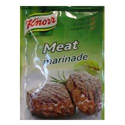 Knorr Dry Marinade Meat