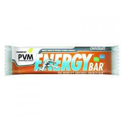 PVM Energy Bar Chocolate