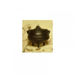 Candlecorp Black Potjie (Large)