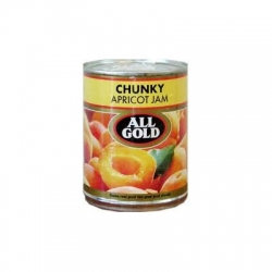 All Gold Jam Apricot Chunky