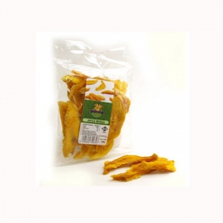 Alman's Dried Fruit Mango