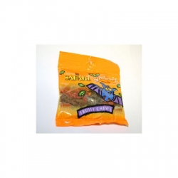 Safari Jungle Bites Fruity Chews