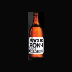 Darling Brew - Rogue Pony