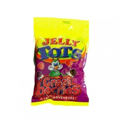 Wilsons Jelly Tots - Craziberries