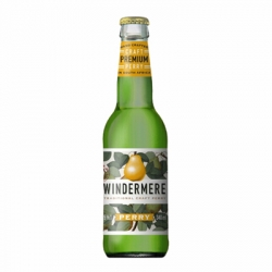 Windermere Perry/Pear Cider