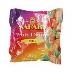 Safari Fruit Dainty Cubes