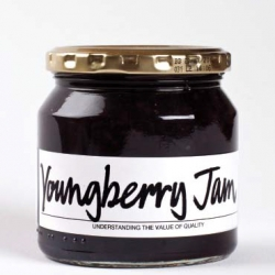 YOUNGBERRY JAM