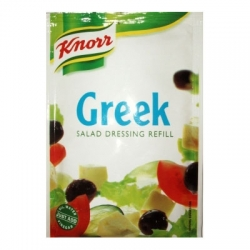 Knorr Salad Dressing Refills Greek