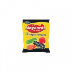 Maynards Wine Gums Packet
