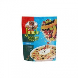 Jungle Energy Crunch Lifestyle