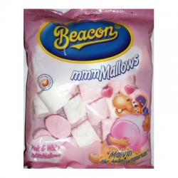 Beacon Pink & White Mallows