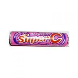 Super C Strawberry