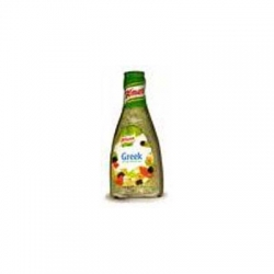 Knorr Light Salad Dressing Greek