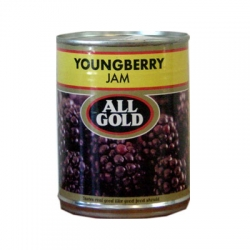 All Gold Jam Youngberry
